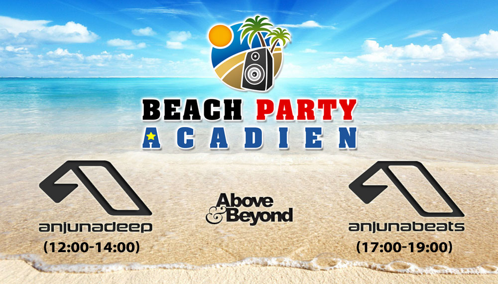 Beach-Party-Acadien-Anjunabeats-Record-Label